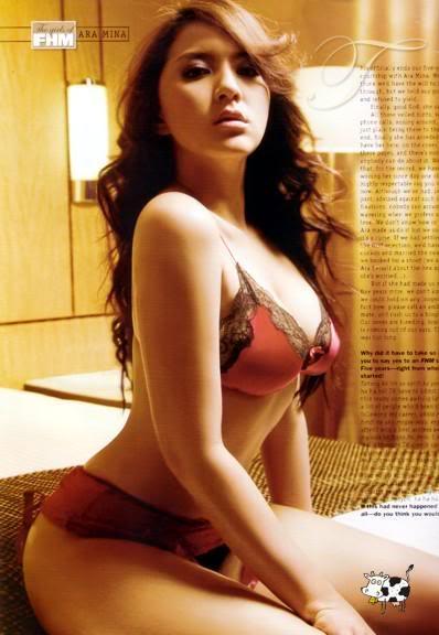 Ara Mina   Sexy Filipina