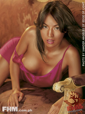 Tags Aubrey Miles Sexy Filipina