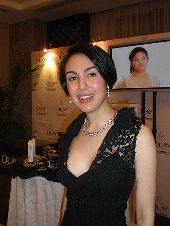 Gretchen Barretto Scandal