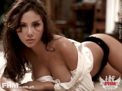 Nude Maureen Larazabal 99