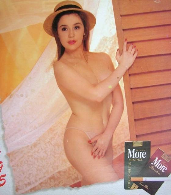 Charlene gonzales nude photo