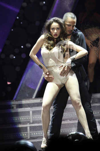 nude pussy picture of cristine reyes nipple