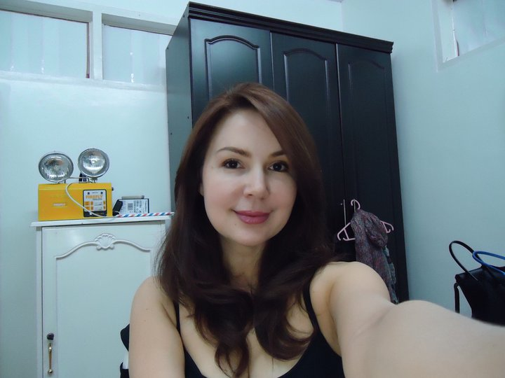 ... sexyfilipina on April 11, 2012 in Cristina Gonzales , Hot Mom's , MILF
