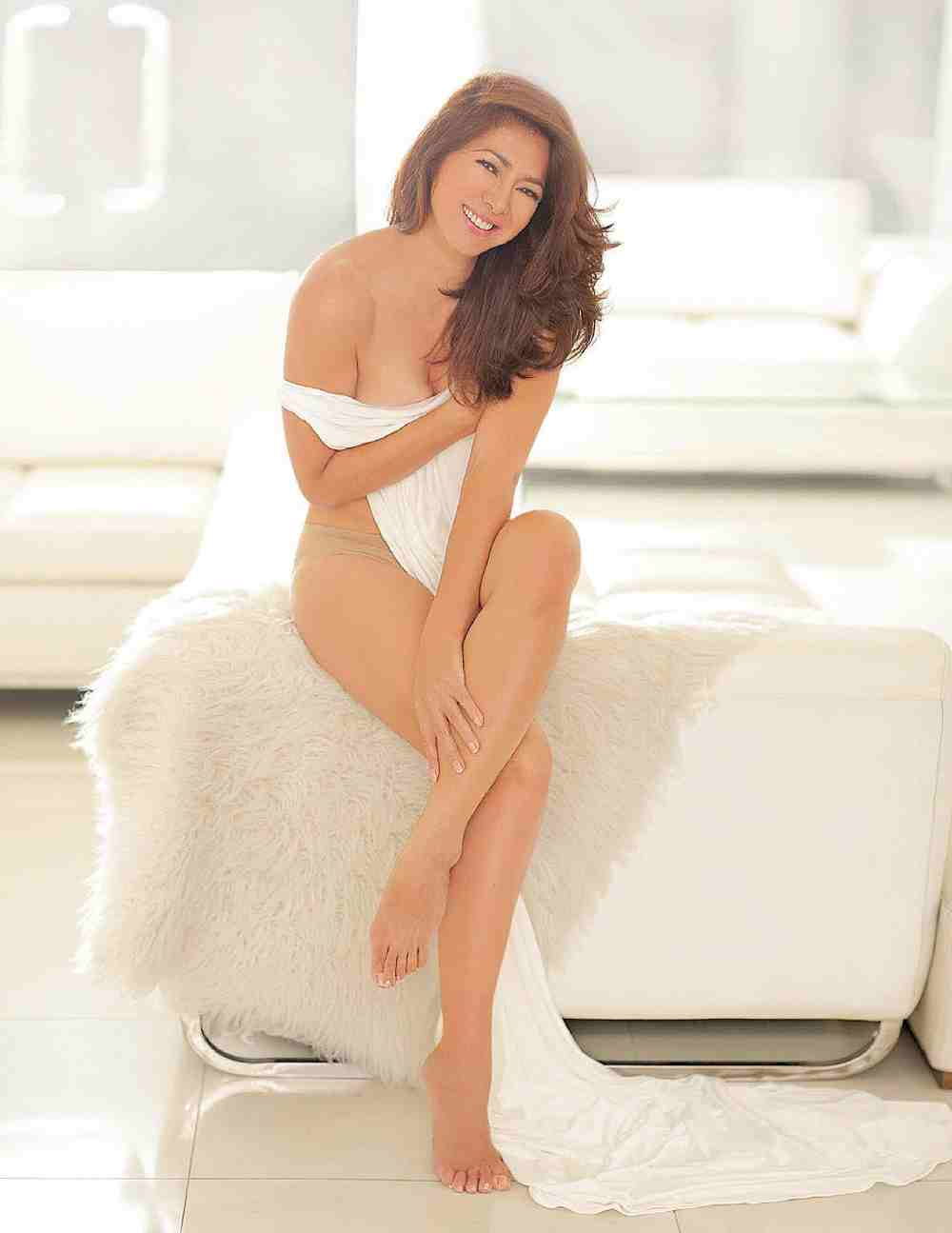 Nude Phillipine 18